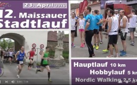 Logo Stadtlauf Video