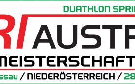 Logo DUA Sprint Maissau