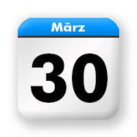 30März